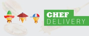 Chef Delivery - OpenCart Bootstrap Template