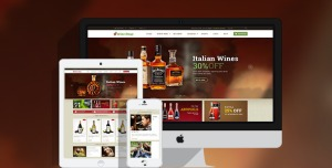 Pav Wine Store Responsive Opencart Theme